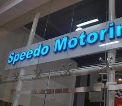 Speedo Motoring Management Photos