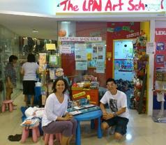 The LPN Art School Photos
