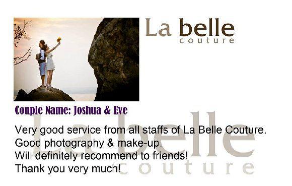 La Belle Couture (Tanjong Pagar Shop Houses)