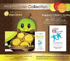 Four Seasons Durians Pte Ltd Photos
