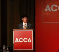ACCA Singapore Photos