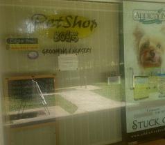 Petshop Boys Grooming & Nursery Photos
