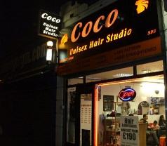 Coco Unisex Hair Studio Photos