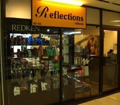 Reflections Saloon Photos