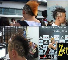 Zenith Hair Salon Photos