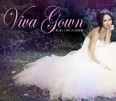 Viva Gown Photos