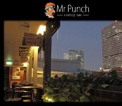 Mr Punch Café-Bar Photos