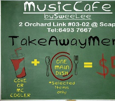 Music Café Photos