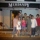 Merdandy Bar & Cafe (Kampong Glam Shop Houses)