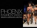 Phoenix Fashion Photos
