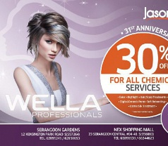 Jasonsally Hairdressers Pte Ltd Photos