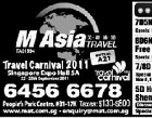 M Asia Travel Pte Ltd Photos