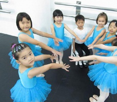 The Ballet School Photos