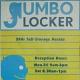 Jumbo Locker Pte Ltd (Mapex (U/C - TOP : 2016))