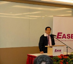 East Asia Institute of Management Pte Ltd Photos