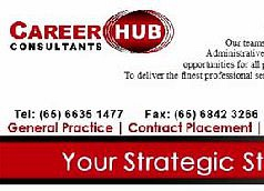 Careerhub Consultants Pte Ltd Photos