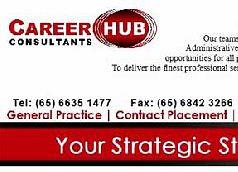 Careerhub Consultants Pte Ltd Photos