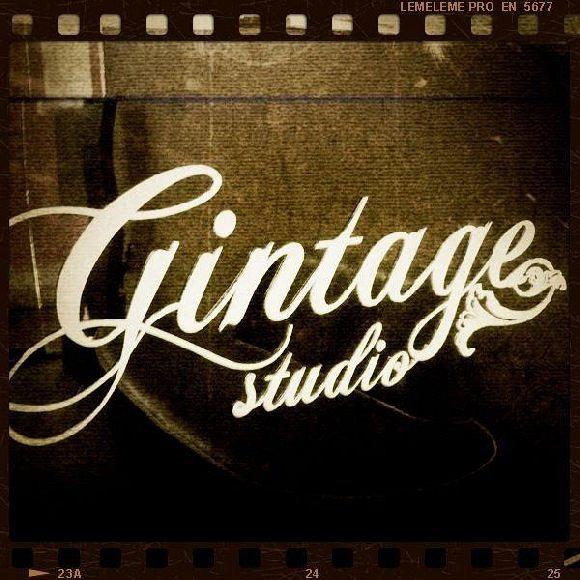 Gintage Studio (HDB Hougang)