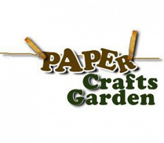 Paper Crafts Garden Photos