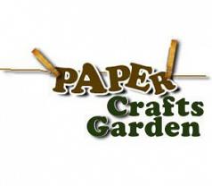Paper Crafts Garden Photos