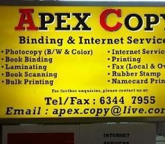 Apex Copy Binding & Internet Services Photos