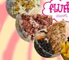 Fluffy Dessert Photos