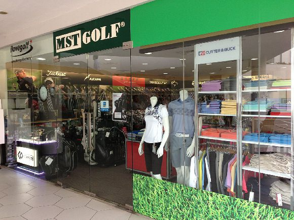 Mst Golf (S) Pte Ltd (Marina Bay Golf Course)