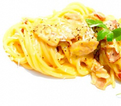 Mamma Che Pasta Photos