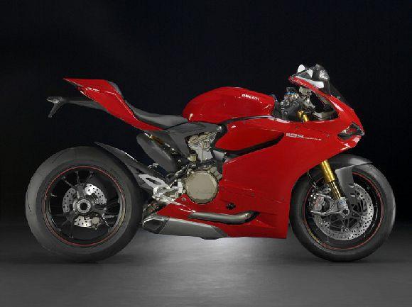 Superbike 1199 Panigale