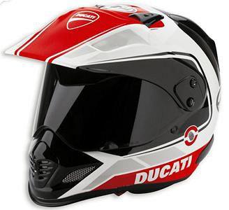 Multistrada Helmet