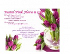 Pastel Pink Flora & Gifts Photos
