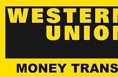 Western Union Money Transfer Photos