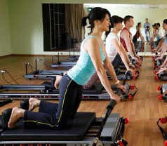 Focus Pilates Pte Ltd Photos