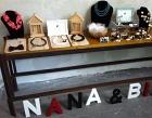 Nana & Bird Photos