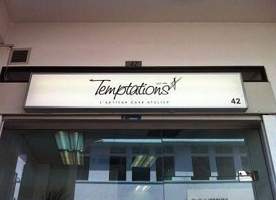 Temptations Cakes Pte Ltd (Joo Chiat Place)