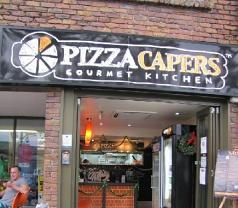 Pizza Capers Pte Ltd Photos