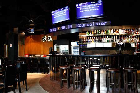 Beer Market Pte Ltd (Clarke Quay - The Foundry)