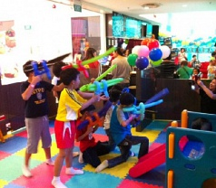 Peek-a-boo Playground Pte Ltd Photos