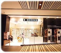 Korres Photos