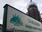 Masjid Ahmad Ibrahim Photos