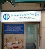 Jefflee Credit Pte Ltd Photos