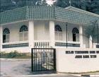 Masjid Temenggong Daeng Ibrahim Photos