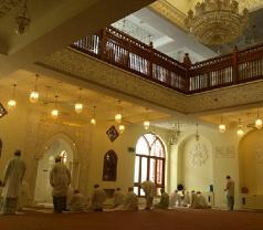 Masjid Burhani Photos