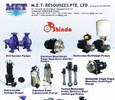 M.e.t. Resources Pte Ltd Photos