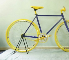 Wanna Fixie Photos