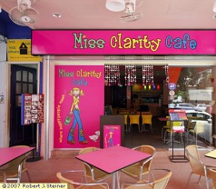 Miss Clarity Cafe Photos