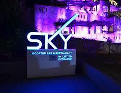 Sky Loft Singapore Photos
