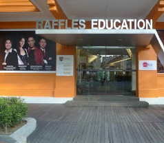 Raffles College of Higher Education Photos