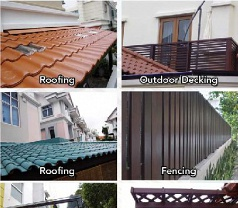 Yun Quan Roofing Integrated Photos