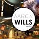 AARON WILLS design